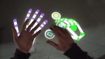 Leap Motion's new motion-sensing tech is built for VR