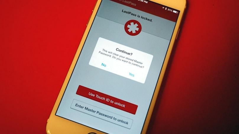 LastPass gets acquired by remote desktop service LogMeIn