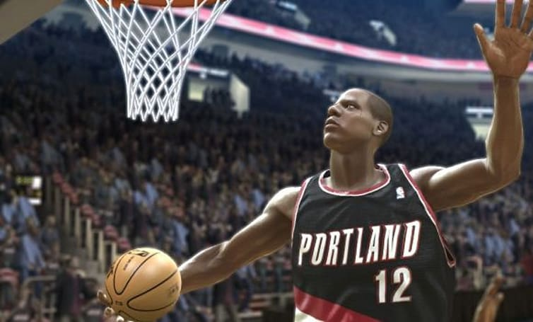 One last chance for an NBA Live 07 achievement