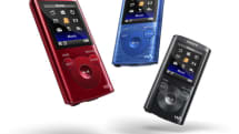 Sony launches two new E-series Walkmen with big batteries and bigger bass