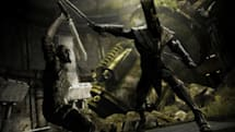 Infinity Blade 3: Soul Hunter adds a Deathless Bloodmage, out Oct. 31