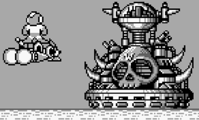 Mega Man's Game Boy games arrive on 3DS in May