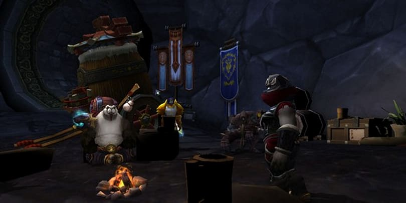 Lichborne: Patch 5.2 loot for death knights, part 3