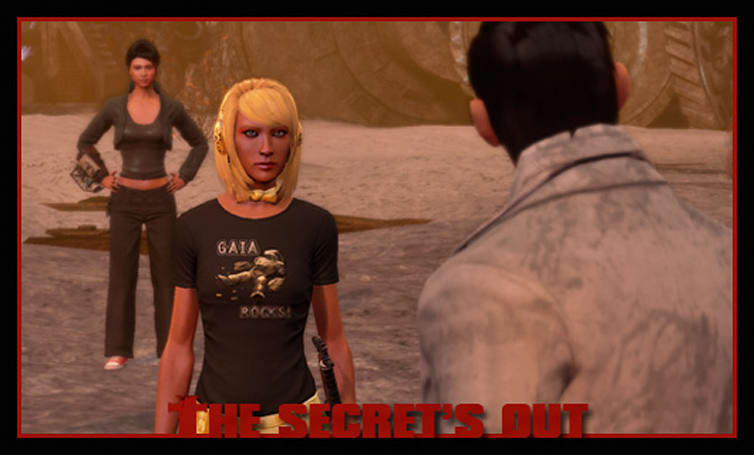The Stream Team:  Heading back to Hell in The Secret World