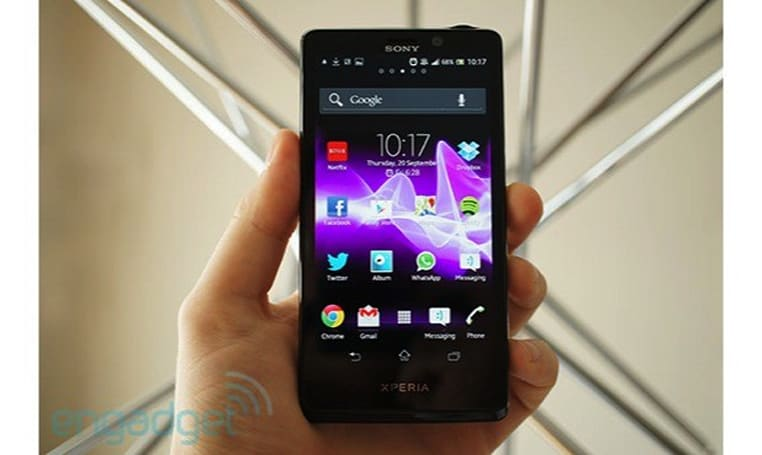 Bring the noise! Sony confirms HD Voice support for Xperia T