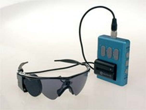 Second Sight retinal prosthesis cleared for sale in Europe, a better one already in development