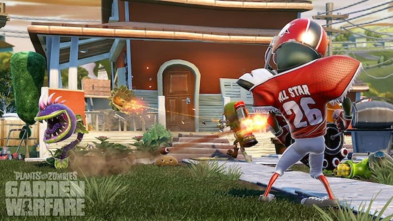 Reuters: Comcast, EA working on a deal for Madden, FIFA and PvZ on cable boxes