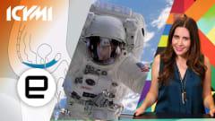 ICYMI: Astronaut recruitment, kegels for men and more