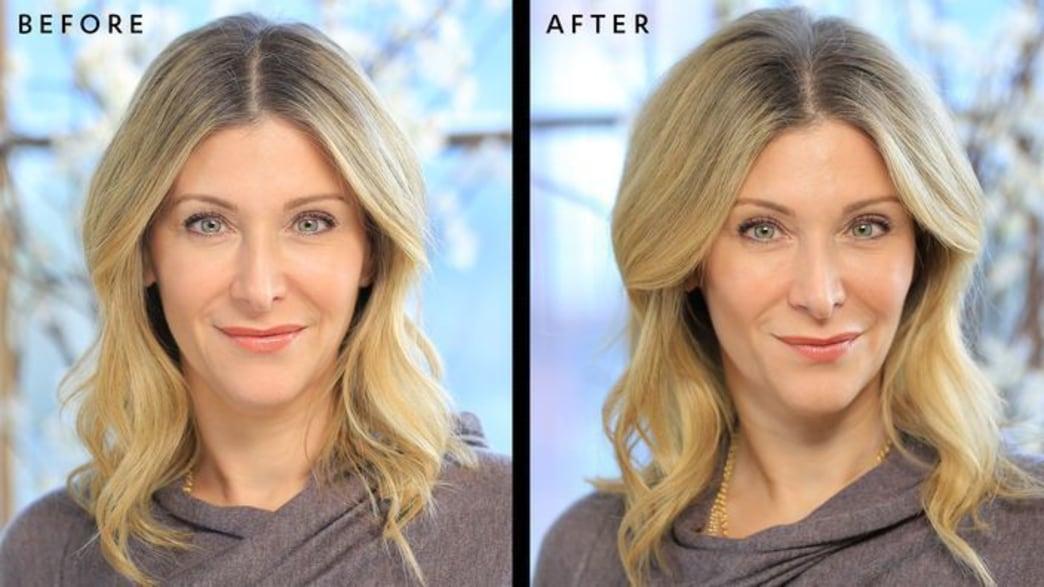 Pump up the volume: stylist hair tricks