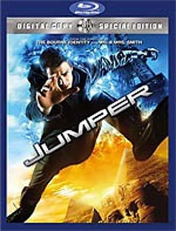 Blu-ray releases on June 10th, 2008
