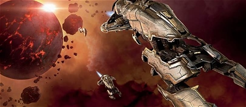 EVE Online introduces customisable APIs for apps