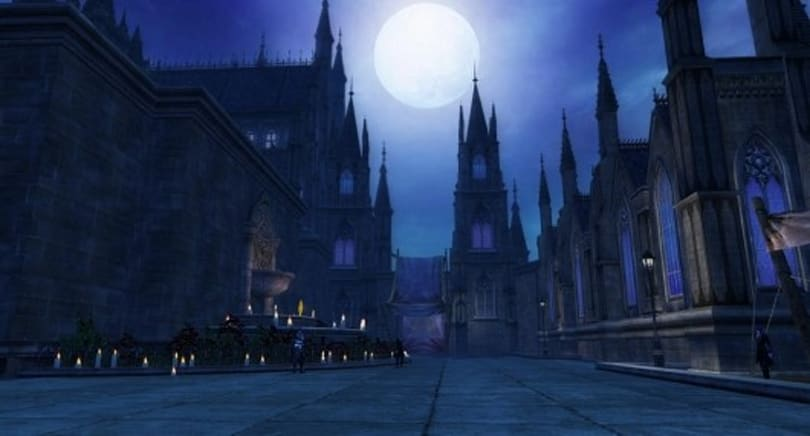 Moonlight Online launching by the end of 2011
