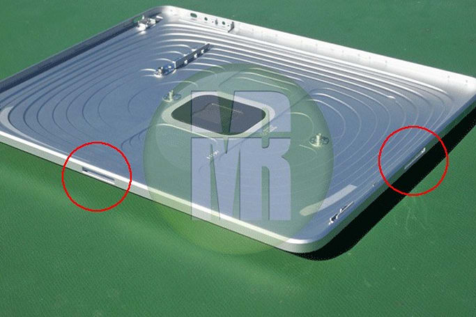 Debunk: Leaked iPad photo doesn't show next gen design
