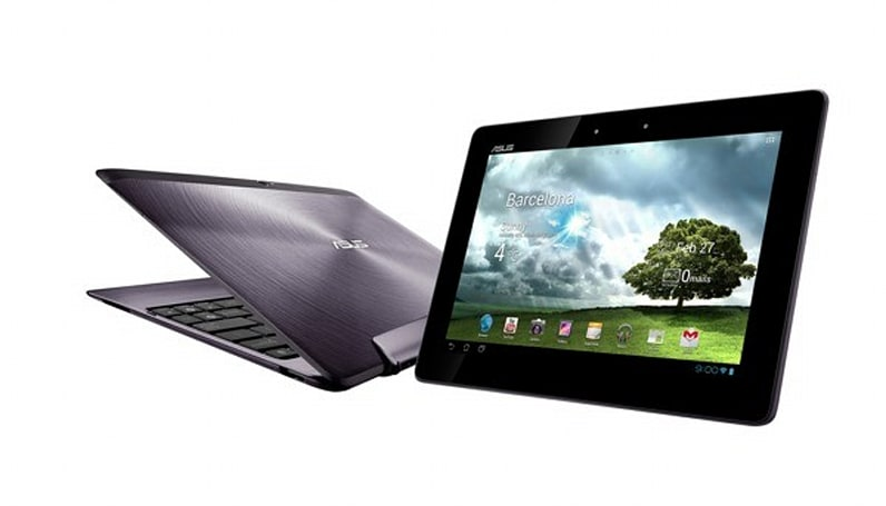 Asus Transformer Pad Infinity shows up at Best Buy, commands $600 price tag, 64GB of storage