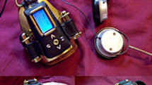 """Old gear gets steampunky new life with """"Ambience Enhancer"""""""