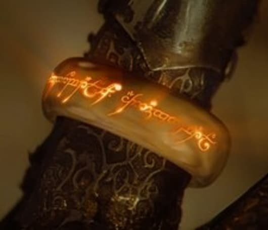 Two Ring to rule them all