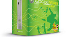 New Xbox Arcade units to pack 256MB internal storage