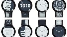 Sony plant neue E-Paper-Smartwatch