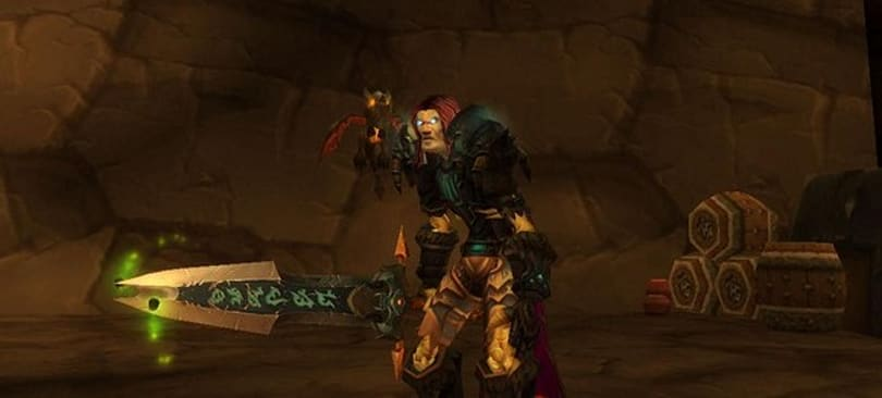Lichborne: What the patch 4.3 tank changes may mean for death knights