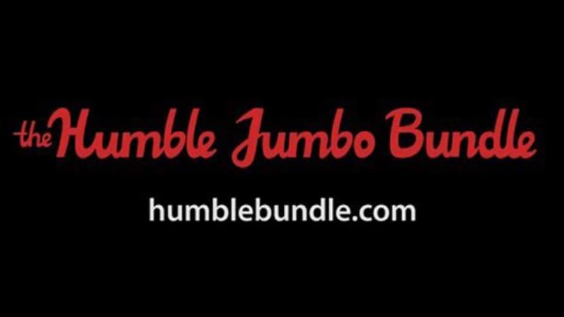 Humble Jumbo Bundle spotlights Orcs Must Die 2, Garry's Mod, Magicka
