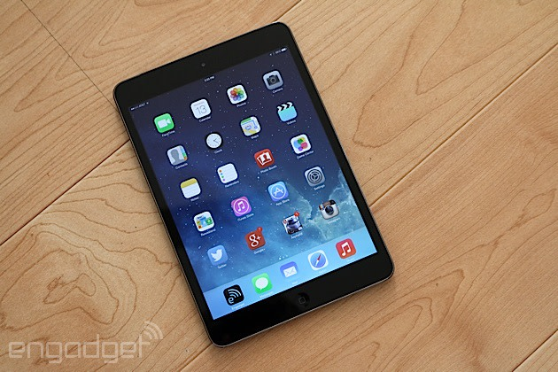 iPad mini with Retina display review: as good as the Air ...