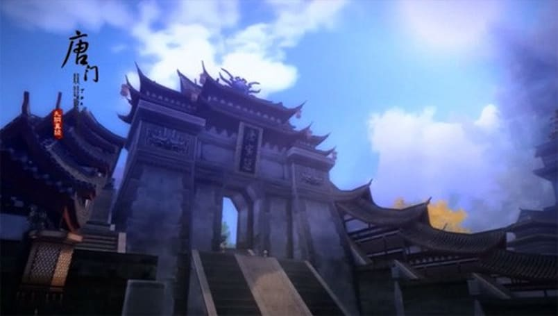 Age of Wushu video pits Beggar vs. Tangman