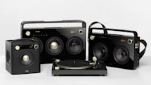TDK's new line of Boomboxes and audio gear now officially available