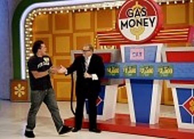 The Price is Right does daytime in high-def