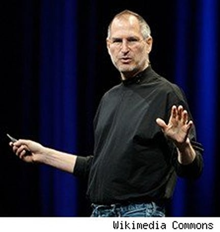Labor union opposed to Steve Jobs' reelection to Disney board