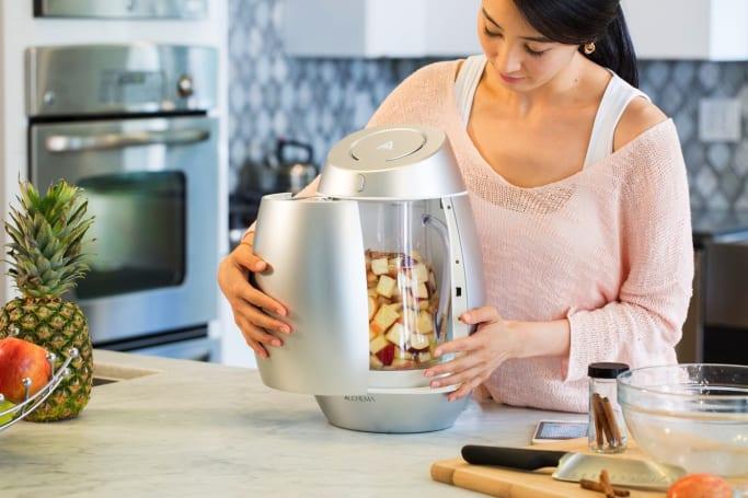 Alchema can make homebrew cider your next DIY habit