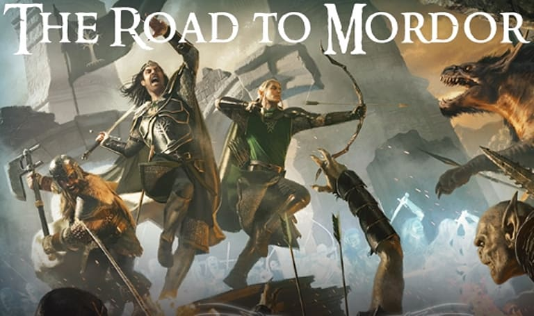 The Road to Mordor: Ten thoughts on LotRO's 2015 plans