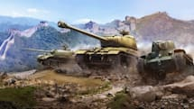 Hands-on with the Chinese war machines in World of Tanks' patch 8.3