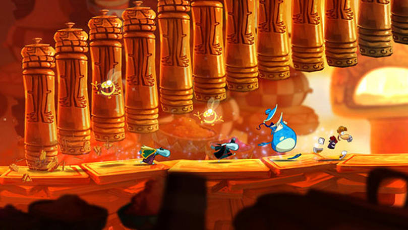 Rayman, Prince of Persia games 60% off in GOG's Ubisoft catalog sale