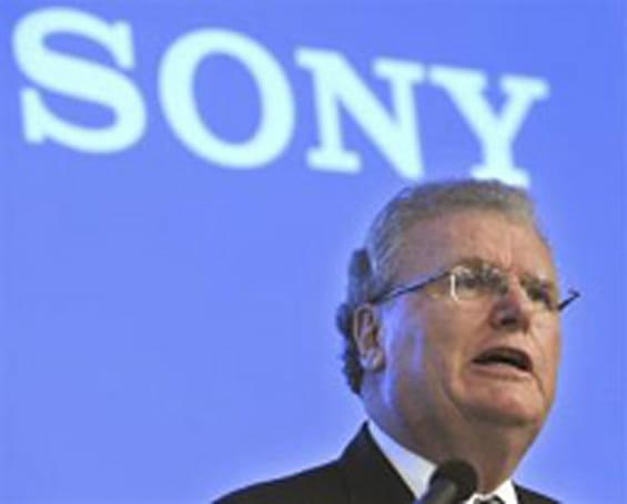 Sony freezes workers' salaries, others consider following suit