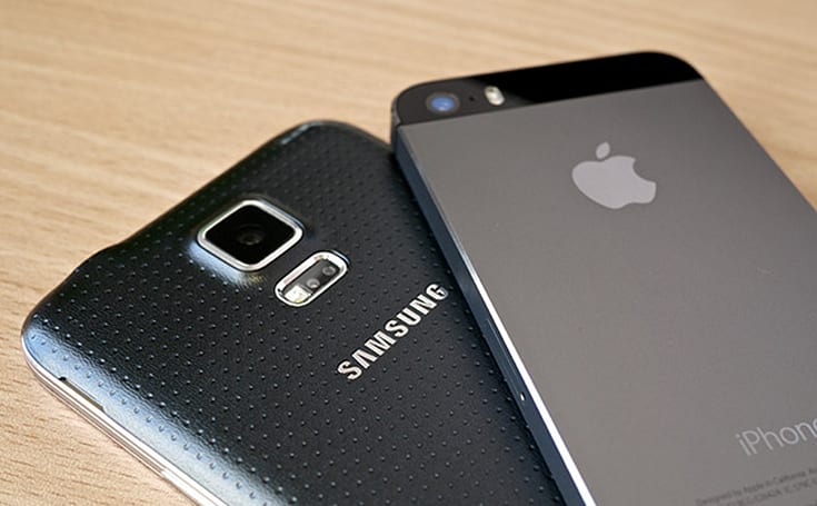 Apple vs. Samsung trial round two: Samsung infringed three patents, owes Apple $119.6 million