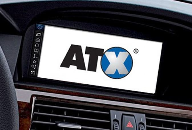 ATX In-Vehicle Text-by-Voice reduces the subtleties of your chatter to cold, hard SMS