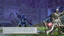 Aion Brigade General armor and weapons detailed in new video