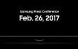 Samsung auf dem MWC im Livestream ab 19 Uhr