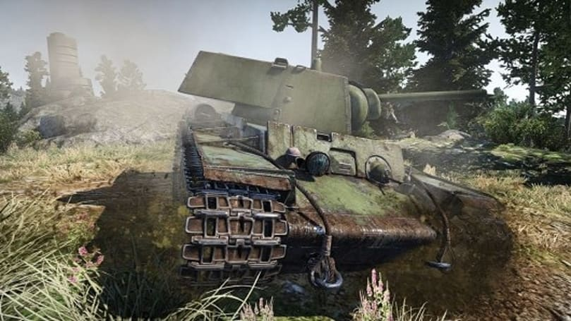 Five million players reported in War Thunder