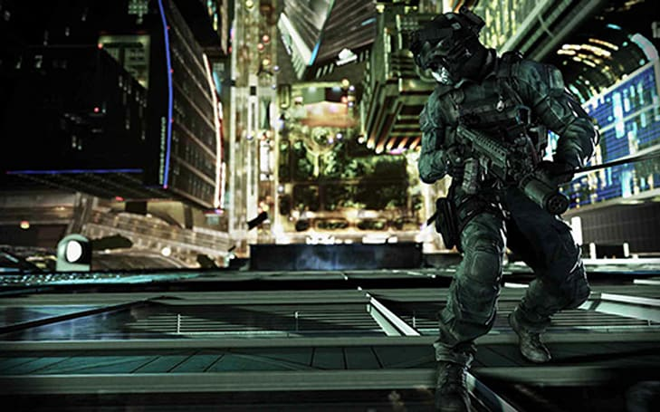 Final Xbox daily deal of the year discounts Call of Duty: Ghosts