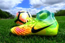 Nike's latest soccer cleat is its most data-driven shoe yet