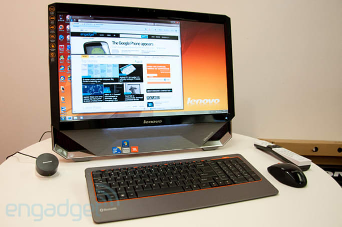 Lenovo IdeaCentre B500 review