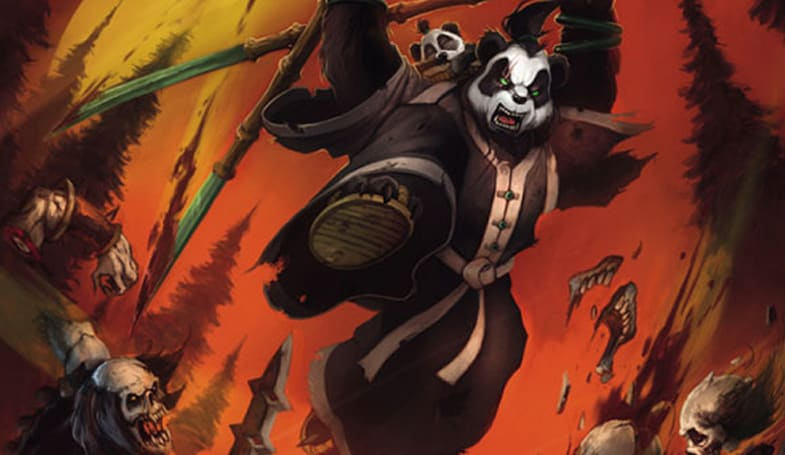 Know Your Lore, Tinfoil Hat Edition: The Mists of Pandaria