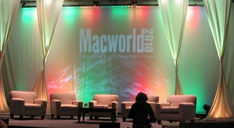 Macworld 2010 special iPad event liveblog
