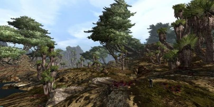The Repopulation's May report highlights new crafting and combat goodies