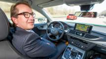 Leichte Beute: Raser und Drängler freuen sich auf autonome Autos