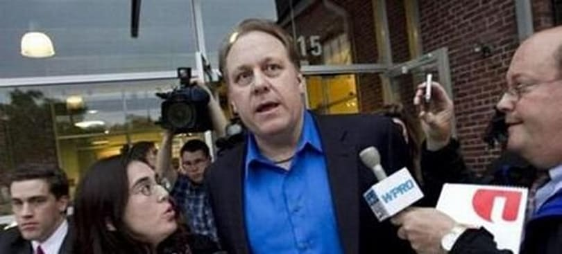 Rhode Island EDC sues Curt Schilling and more over 38 Studios loan