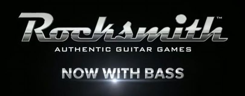 Rocksmith's Bass Expansion comes to PC on October 16