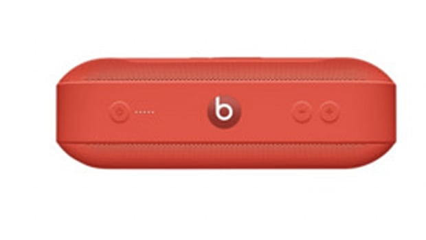Beats Pill +  Portable Speaker (RED)