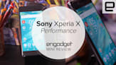 Mini Review: Sony Xperia X Performance